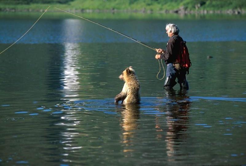Муж вернулся с рыбалки — ANEKNEWS.RU